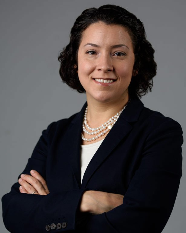 Alicia Perez, Esq.
