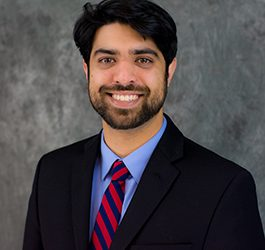 Introducing Attorney Naveen Flores-Dixit