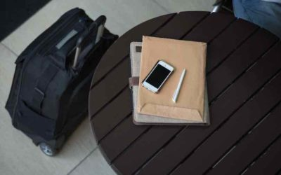 Planning to Travel Internationally? We suggest you leave your electronics at home