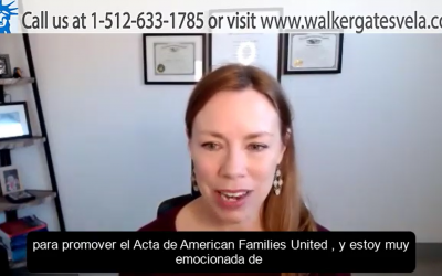 The American Families United Act
