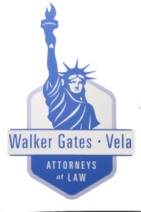 Walker Gates Vela logo